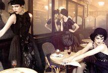 Roaring Twenties / Style of the #1920s