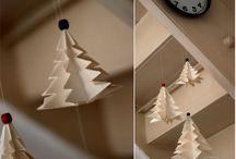 Gjør-det-selv-jule- og påskepynt