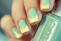 Aloeistas love Nail Art