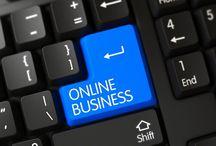 Entrepreneurship - Anywhere with Wi-Fi