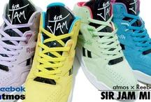 Kicks for Chics :)
