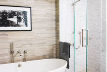Bathroom / by Kendra Puryear