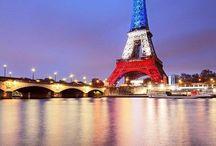 Ville Lumière / PARIS
