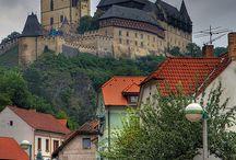 Csehország/ Czech Republic