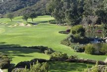 Carlsbad Golf / by MarBrisa Resort