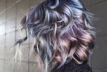 SPAtacular - Hair-Styles / We have some examples for hair-styles and coloration. Everyone want to change something and I think to change the haircut, the hair-style and the color is the easiest way to get e new look.