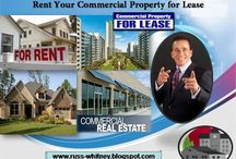 Rent Your Commercial Property for Lease