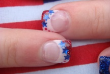 Nails! / by Jessica Austin