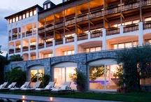 Berghotels Südtirol / Die schönsten Berghotels in Südtirol und Dolomiten. Hier finden sie das richtige Berghotel für Ihren Urlaub in Südtirol oder Urlaub in den Bergen.