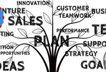 Developing Your Business Strategy