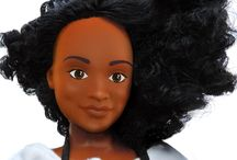 Dolls with Diversity / dolls with all body types and skin colors