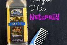 Hair help! / by Jenna Twarog