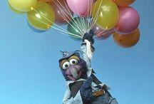 Muppets & Friend's