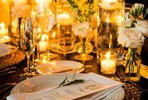 Favourite table decor