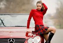 Cars & models