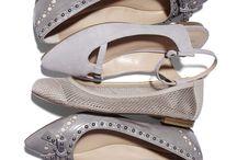 So Flat Footwear / by Fashion By Sight