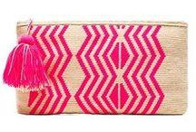 Wayuu / Tapestry crochet