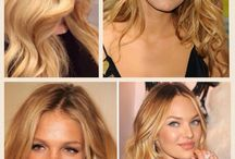 Blond Highlights
