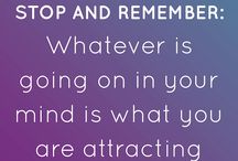 The Secret - Laws of Attraction