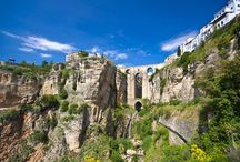 Day trips from Nerja