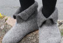 fødder