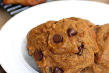 'Cause...Cookies!!! / Cookies, cookies, and more cookies!!