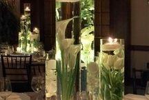 Glass Vase / by Barbara Probst