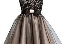 платья Лизе