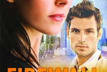 Firewall / Romantic Suspense Novel! / by DiAnn Mills