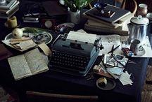 Pisanie ~ Writing