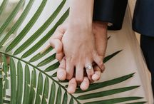 Wedding Rings // Austin Wedding Photographer / Follow this board for wedding ring and engagement ring inspiration.