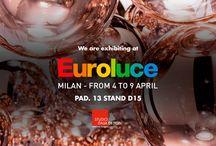 EVENTS | Euroluce 2017