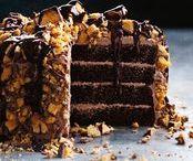 Cakes & Bisciuts
