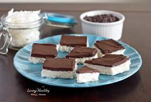 coconut mounds bars