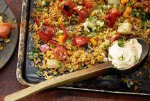Kochen - Reis