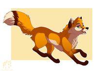 Foxes OwO