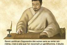 Confucianisme / Découvrir l'essence des enseignements des confucianistes