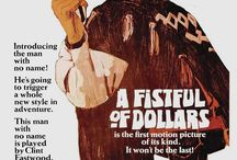POSTERS SPAGHETTI WESTERN