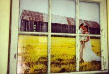 Wedding Ideas / by Brittany Smith