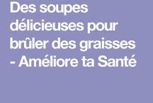 Soupe sante´