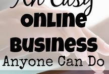 Online Business - Make Money