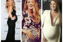 looks embarazadas preciosas