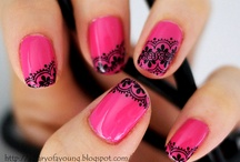 Nails / by Amber Livengood