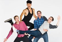 Youtube : The Try Guys #Tryceratops