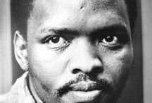 Remembering Steve Biko