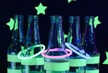 Celebrate | Glow in the Dark Party