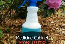 Natural medicines & cosmetics