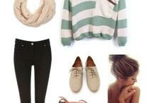 winter outfits♥_