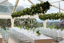 Clear Roof and Panoramic Marquees