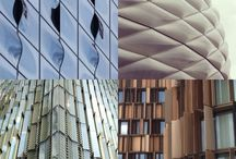 Arch..Facades / Architectural surfaces...n' go on